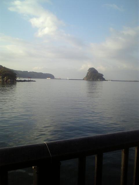 釣り日和(^0^)