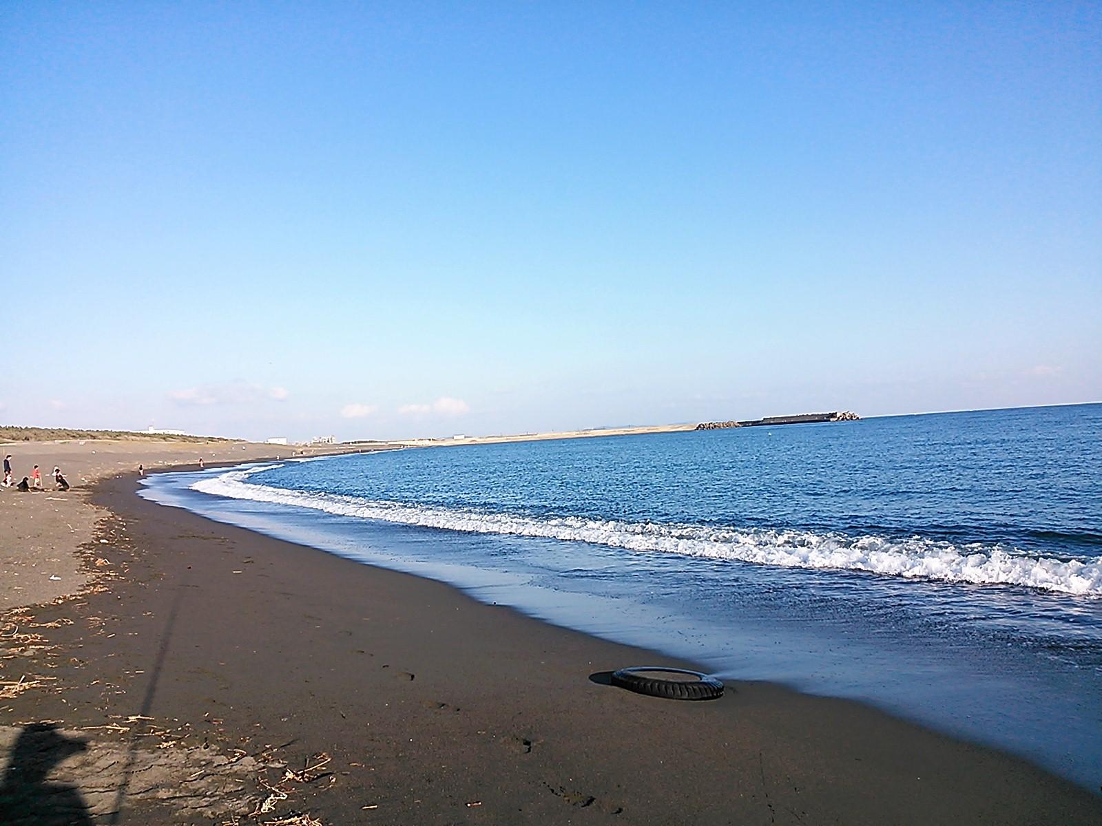 平塚海岸♪